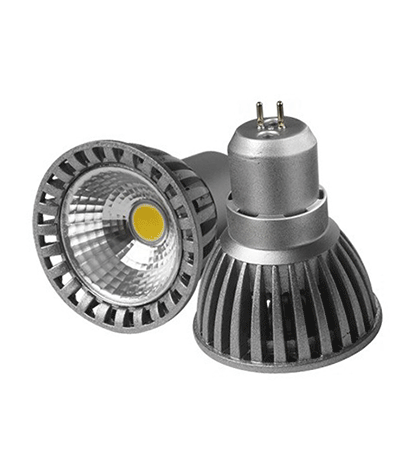 MR-16 LED COB 5.5W (TOP!!!!)